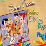 bamm-bamm-online-coloring-page-150x150