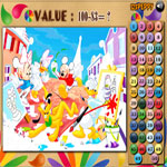 mickey-and-friends-coloring-math-game-150x150