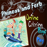 phineas-and-ferb-online-coloring-page-150x150