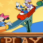 sort-my-tiles-micky-friends-in-roller-coaster150x150