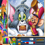 tom-the-nut-cracker-coloring-page-150x150