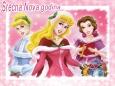 Princezo, Srecna Nova godina!