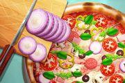 Kuhinjica - Napravi pizzu