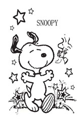 snoopy small