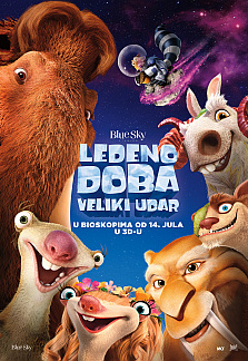 ice age RS plakat